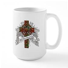 MacQuarrie Tartan Cross Mug