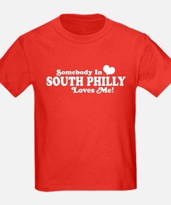 South Philly T