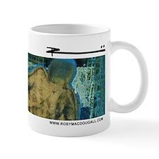 Reclining Nude Mug