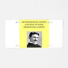 23.png Aluminum License Plate
