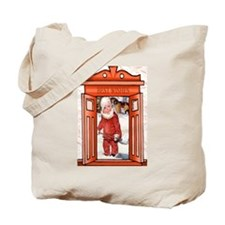 Im helping move the snow! Tote Bag