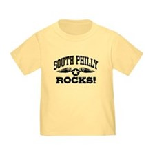 South Philly Rocks T