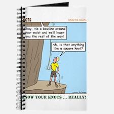 Knots Knots Journal