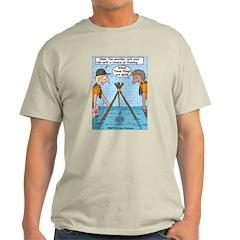Weather Rock Rain T-Shirt