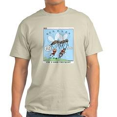 Bug Spray T-Shirt