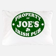 joe.png Pillow Case