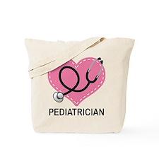 Pediatrician Gift Tote Bag