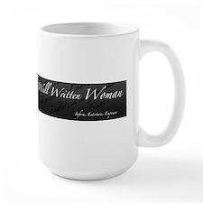 WWW Logo Mug