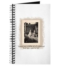 Cousins and Childhood Journal