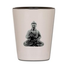 Buddha Shot Glass