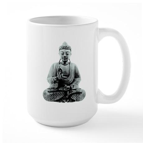 Buddha Large Mug