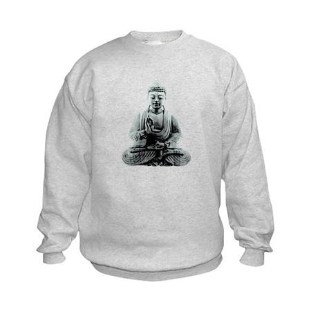 Buddha Kids Sweatshirt
