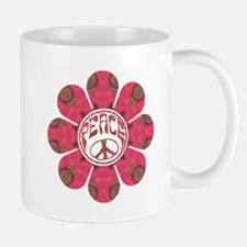 Peace Flower - Affection Mug