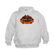 Park City Mountain Emblem Hoodie