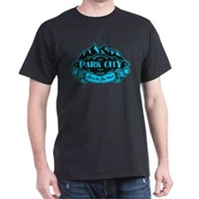 Park City Mountain Emblem T-Shirt