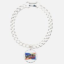 Nassau Bahamas Greetings Bracelet