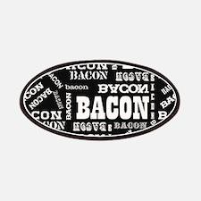 Bacon Bacon Bacon Patches