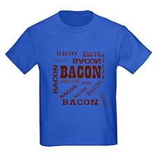 Bacon Bacon Bacon T