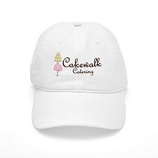 Cakewalk Catering Baseball Cap