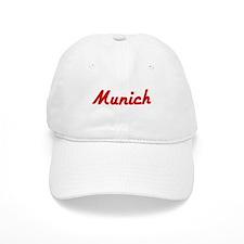 Munich - Baseball Cap