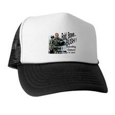 Bold Brave...Bush! Trucker Hat