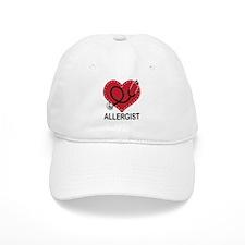 Allergist Gift Baseball Cap