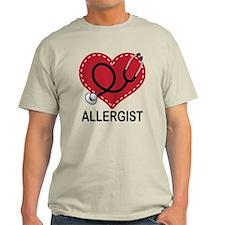 Allergist Gift T-Shirt