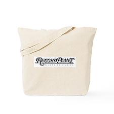 Record Plant Tote Bag