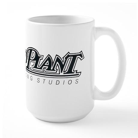 Record Plant Large Mug