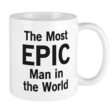 Most Epic Man in World Mug