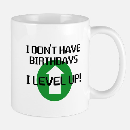I dont have birthdays Mug