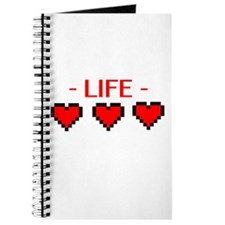 Life Hearts Journal
