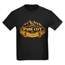 Park City Mountain Emblem T