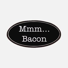 Mmm ... Bacon Patches
