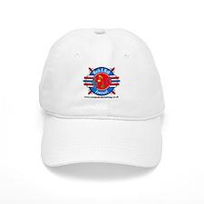 Rock and Roll Baseball Cap