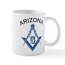Arizona Freemason Mug