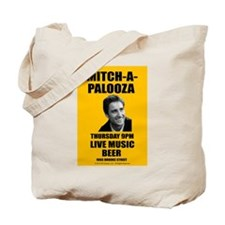 Mitch-A-Palooza Tote Bag