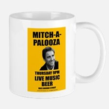 Mitch-A-Palooza Mug