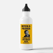 Mitch-A-Palooza Water Bottle