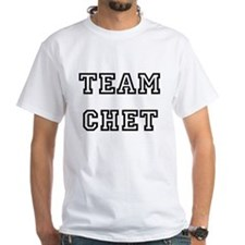 TEAM CHET Shirt