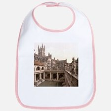 Roman Baths and Abbey Bib