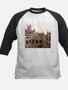 Roman Baths and Abbey Tee