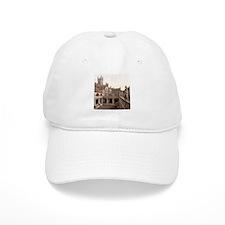 Roman Baths and Abbey Baseball Cap
