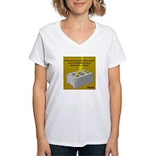 Cinder Block Shirt