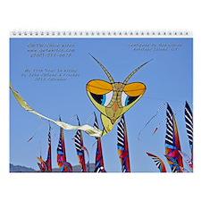 GWTW 2013 Kite Calendar