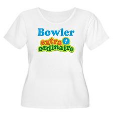 Bowler Extraordinaire T-Shirt