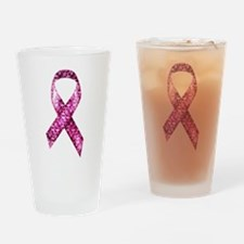 Cute Support admire honor Drinking Glass