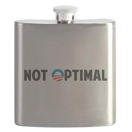 Not Optimal Flask