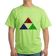 Three Virtues T-Shirt