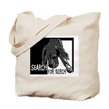 Search for Birch Nathan Tote Bag